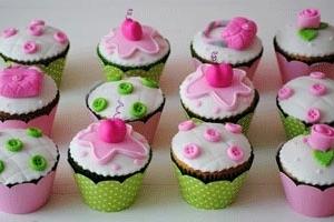 cupcakecereja